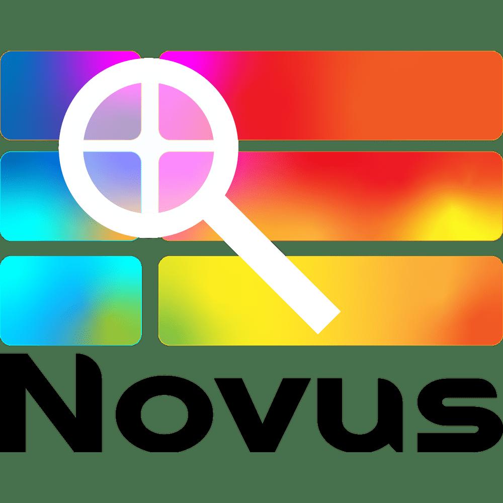 novusfumus.nl logo