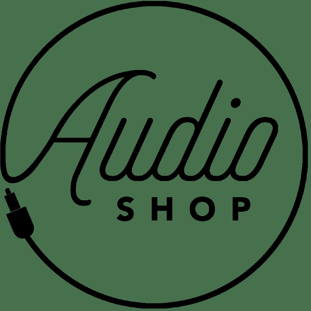 Audioshop.nl logo