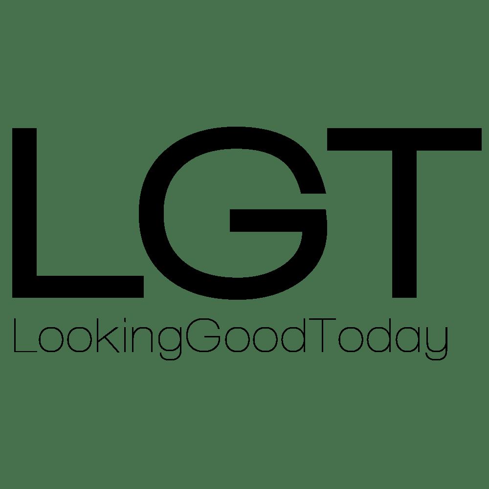 Lookinggoodtoday.nl logo
