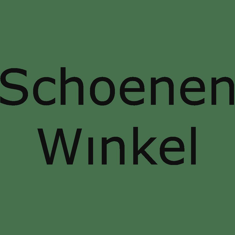 Schoenenwinkel.nl logo