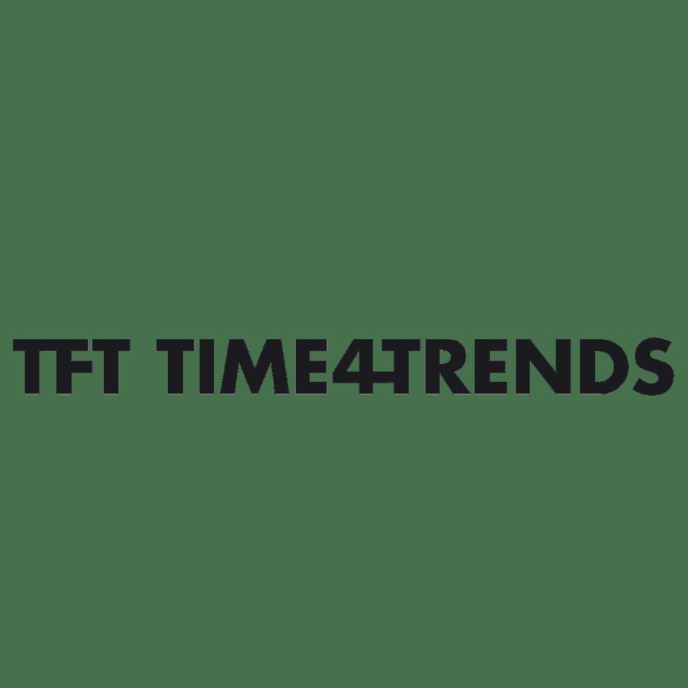 Timefortrends.nl logo