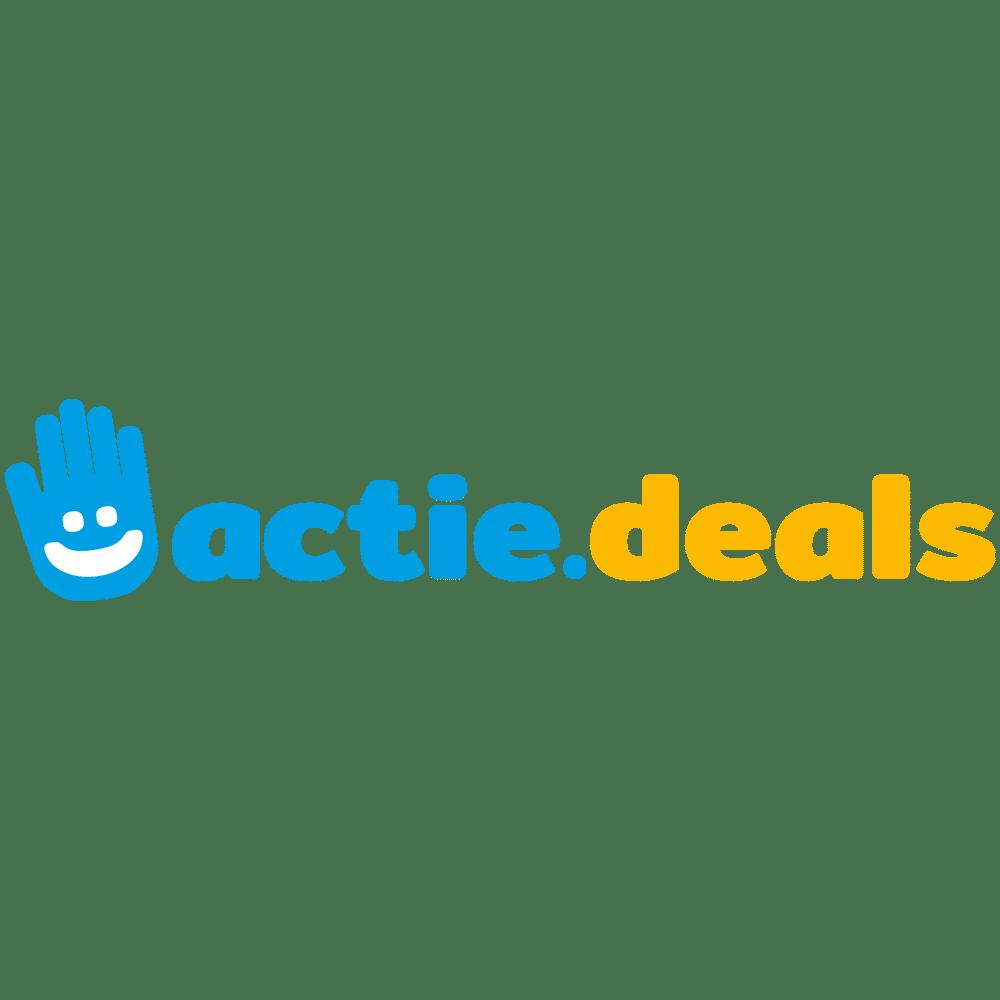 actie.deals achteraf betalen met acceptgiro