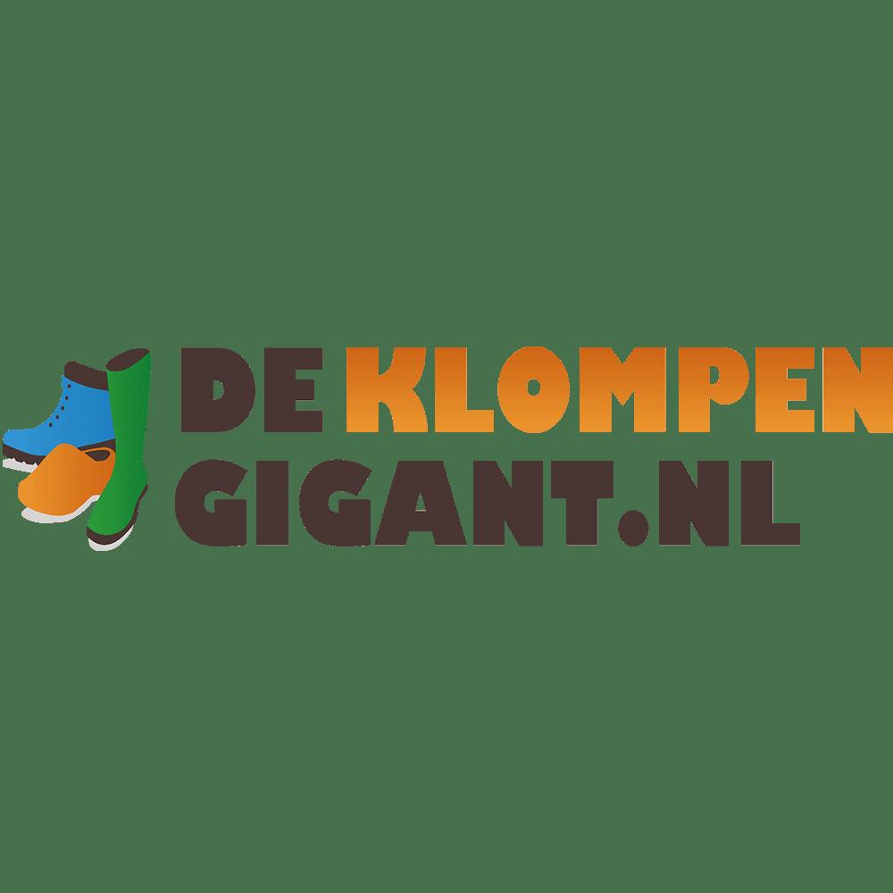 Klompengigant logo