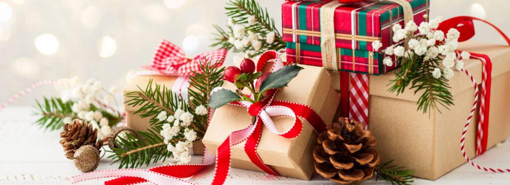 Kerstcadeautjes achteraf betalen met Klarna en Afterpay
