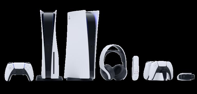 Playstation 5 achteraf betalen met acceptgiro